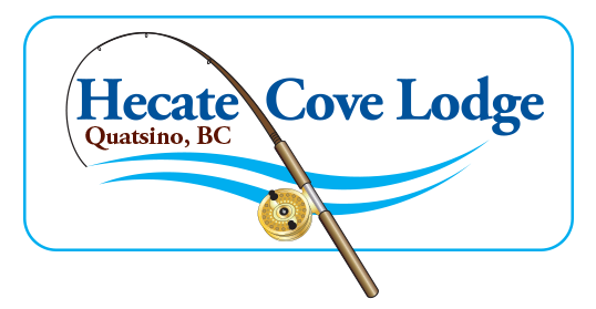 Hecate Cove Lodge - Fishing in Quatsino Sound - Vancouver Island